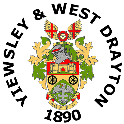 Yiewsley and West Drayton Band