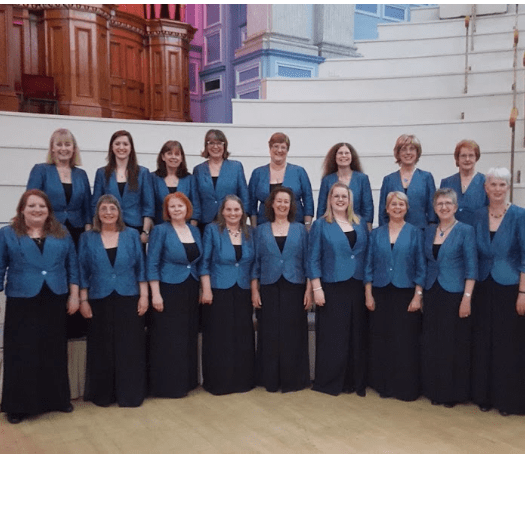 Opus 44 female voice choir - Bingley