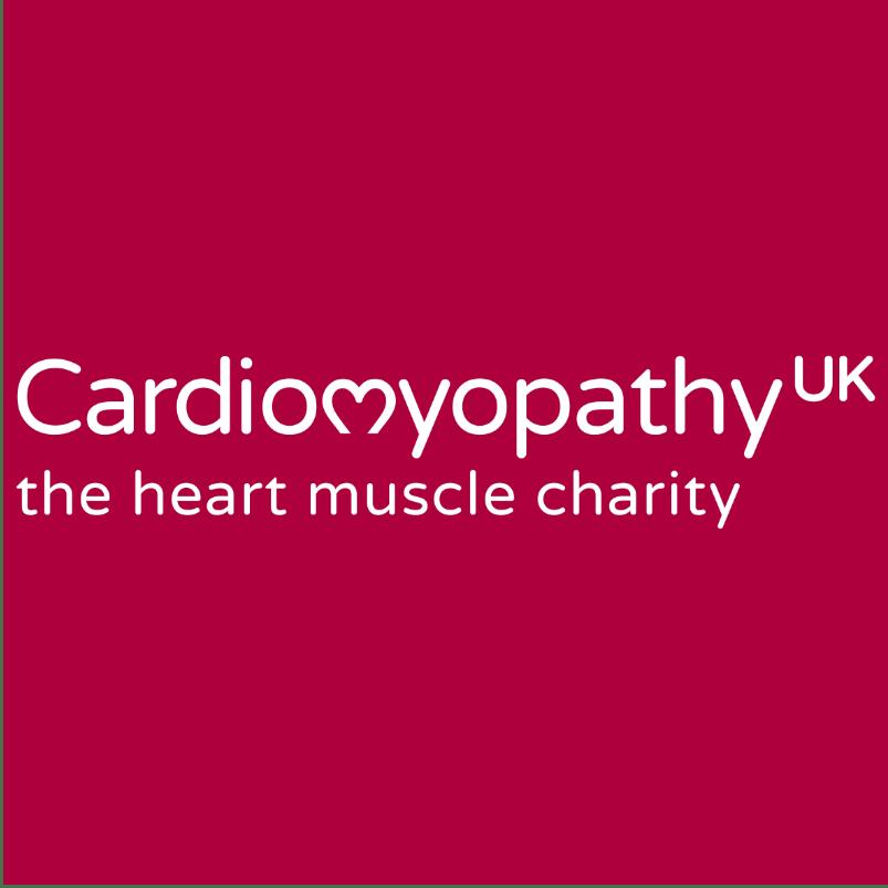 Cardiomyopathy UK