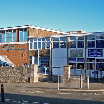 St Marychurch Primary School - Torquay