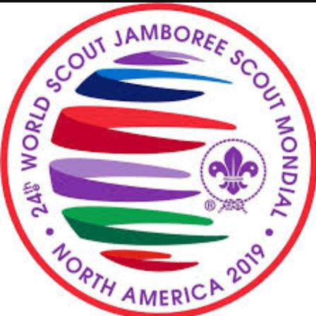 World Scout Jamboree USA 2019 - Emma Jung