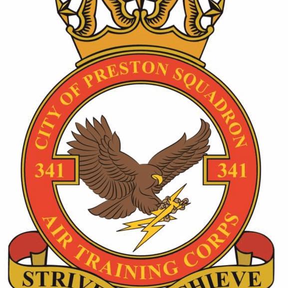 341 (City Of Preston) Squadron Air Training Corps