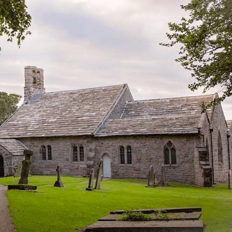 Heysham Parish