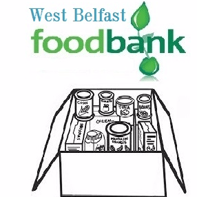 West Belfast Foodbank