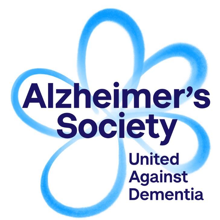 Raising for Alzheimer's Society - Ciara Sharp