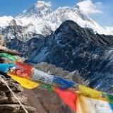 World Challenge Nepal 2021 - Josephine Wilson