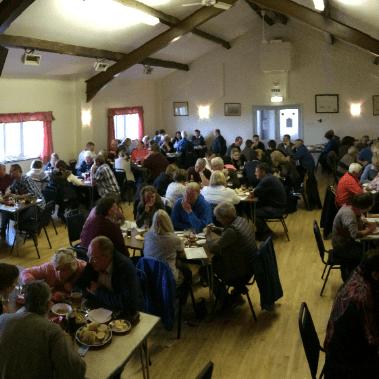 Pyworthy Village Hall