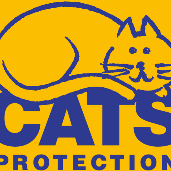 Cats Protection - Preston