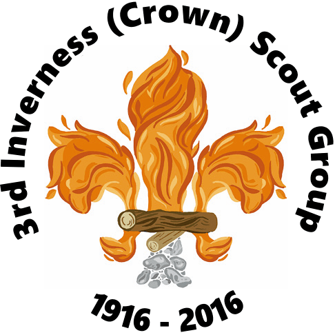 3rd Inverness (Crown) Scout Group