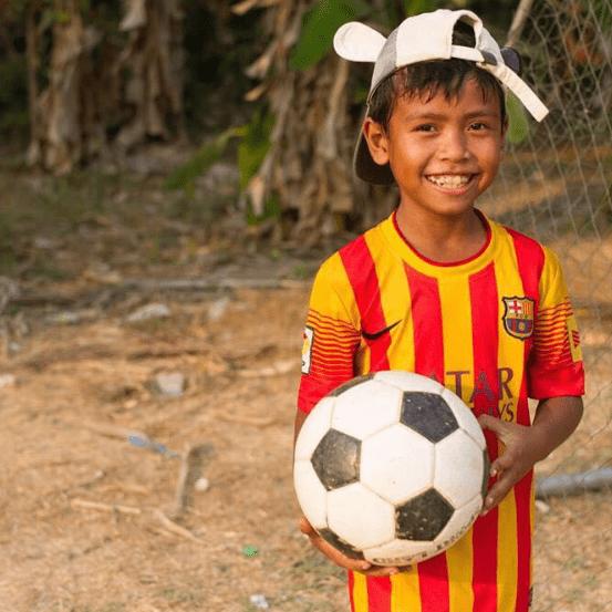 Future Sense Foundation Cambodia 2018 - Brittany Sharman