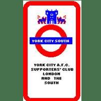 York City South - London