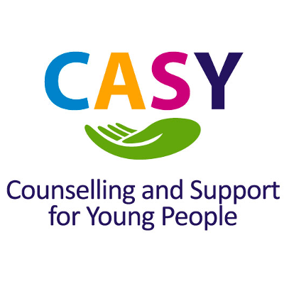 CASY - Counselling and Support for Young People