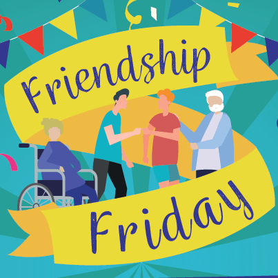 Friendship Friday - Community House Selby