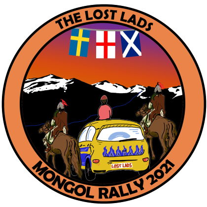 The Lost Lads