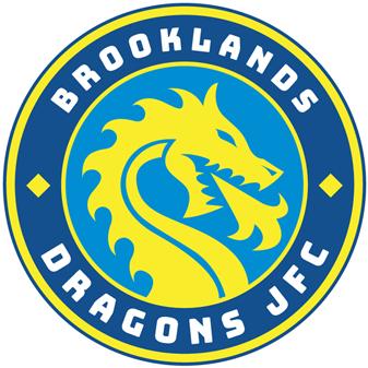 Brooklands Dragons JFC