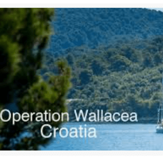 Operation Wallacea Croatia 2021 - Rebecca King