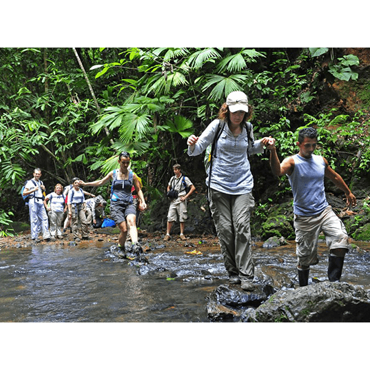 Outlook Expedition Costa Rica 2020 - Chloe Bantock