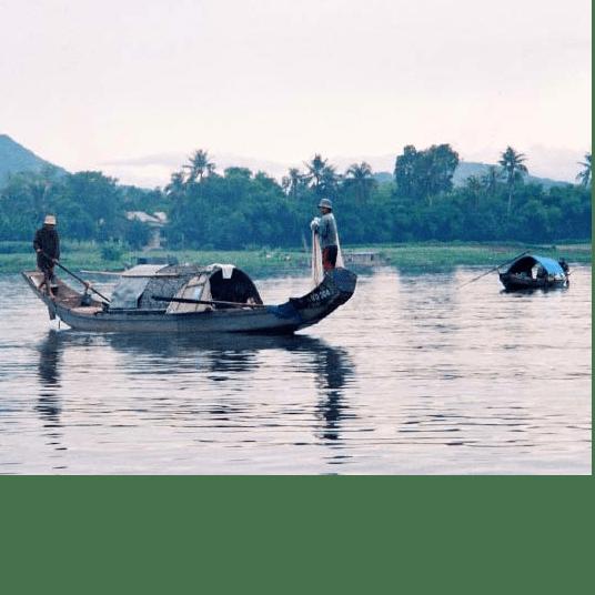 World Challenge Vietnam 2020 - Daisy Watersmith