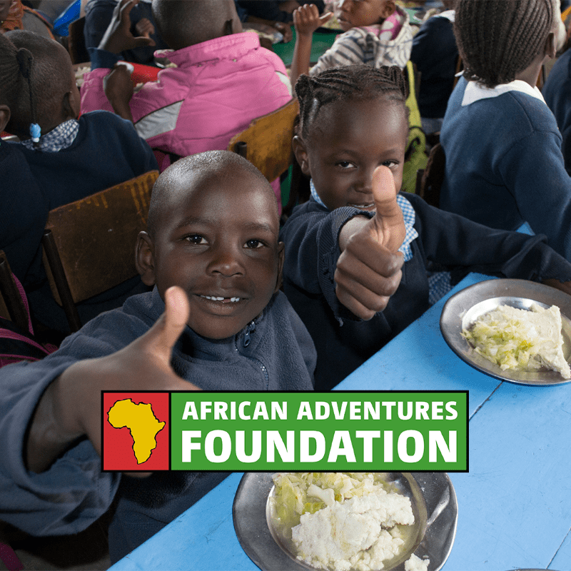 African Adventures Foundation