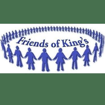 Friends of Kings School Macclesfield