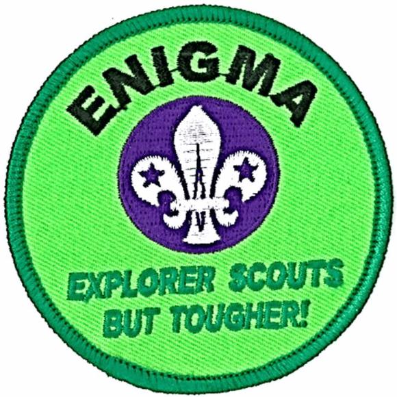 Enigma ESU: MK