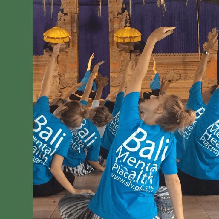 SLV Global Bali 2020 - Caitlin James