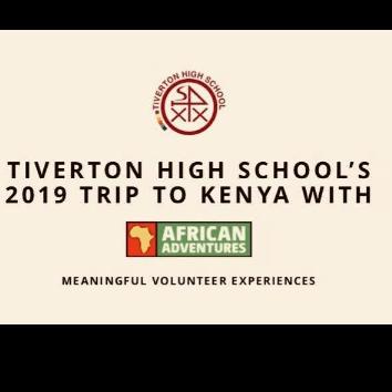 African Adventures Kenya 2019 - Erin Barnard