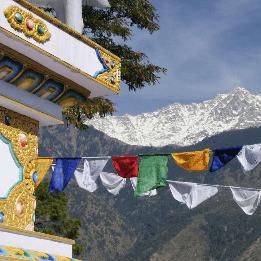 Global Action Himalayas 2019 - Lottie Hogg