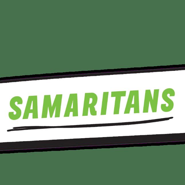 Samaritans of North Herts and Stevenage