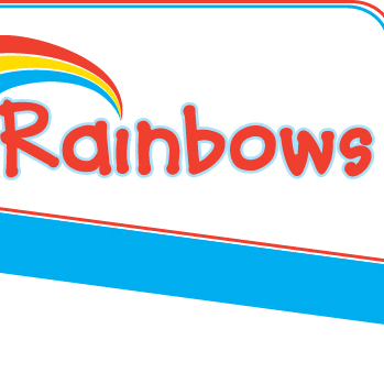1st Spetisbury Rainbows