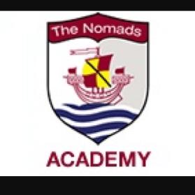 Connahs Quay Nomads Academy U10s