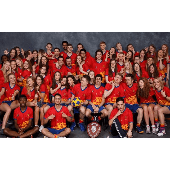 University of Birmingham Korfball Club
