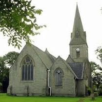 The Parish of Christ Church Denton