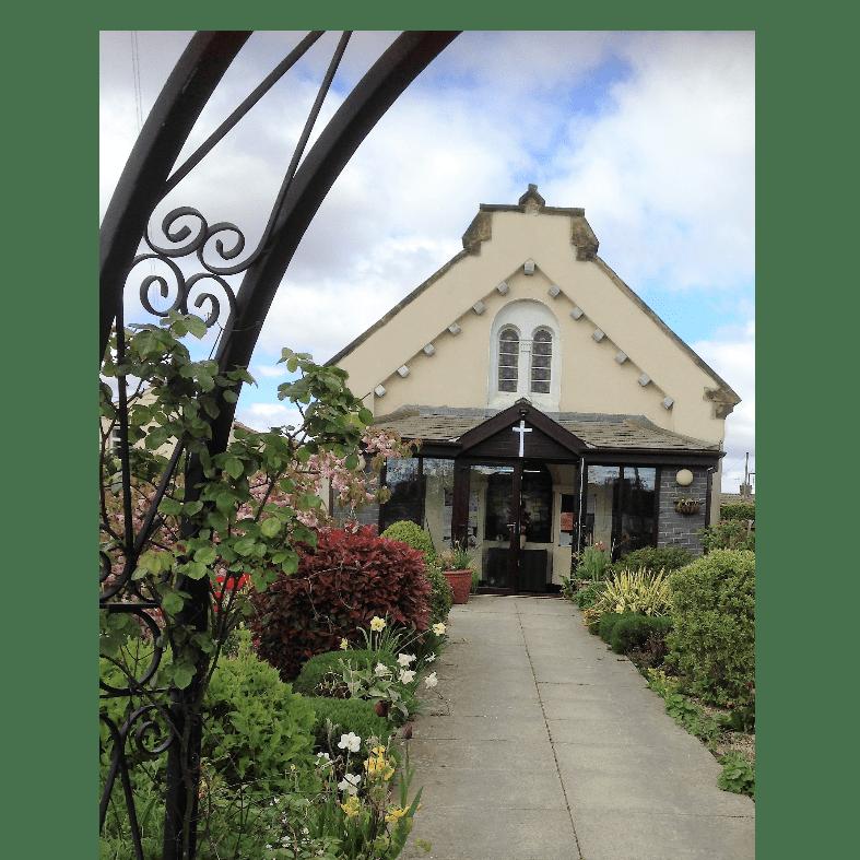 Eggborough Methodist Church