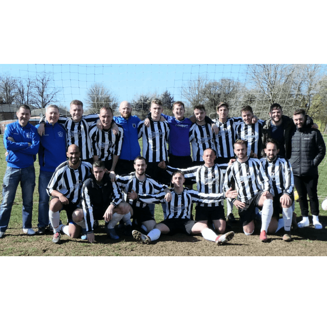Stratton Saints FC