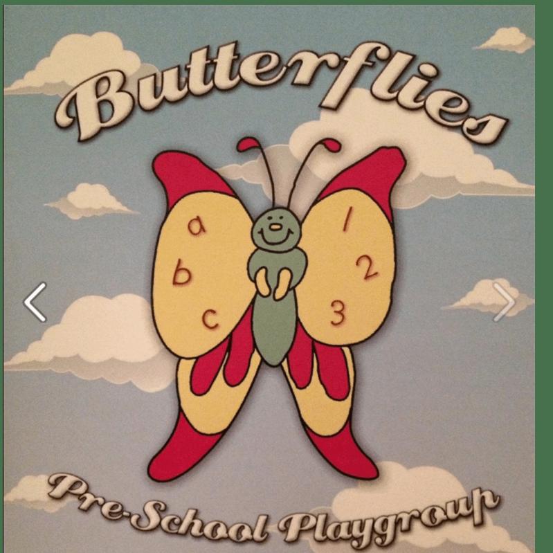 Butterflies Pre-School Playgroup