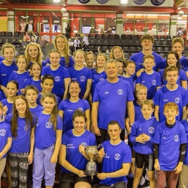South Hunsley Swimming Club