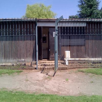 Shirebrook Gate