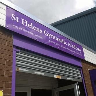 St. Helens Gymnastic Academy