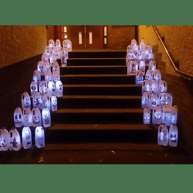 Girvan Primary School - Ayrshire