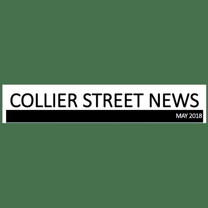 Collier Street Parish Magazine