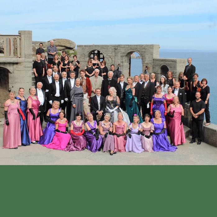 Duchy Opera - Cornwall