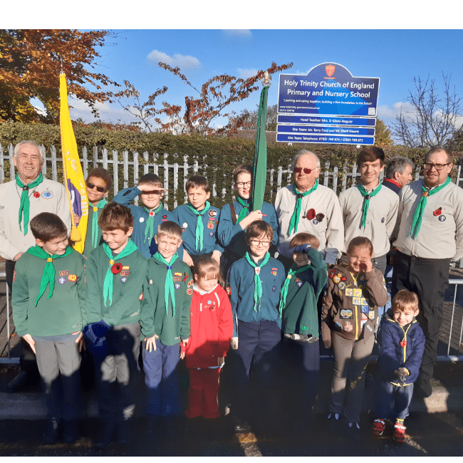 3rd Gravesend Scout Group