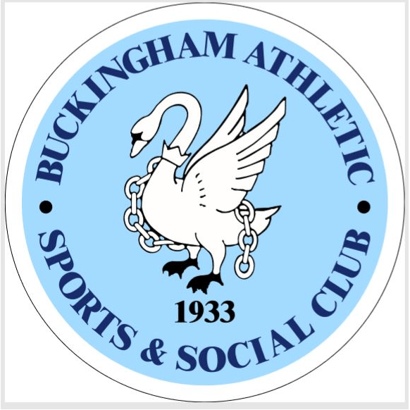 Buckingham Athletic Sports