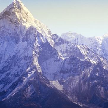 Outlook Expedition Indian Himalaya 2020- Ibrahim Shafik