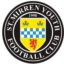 St Mirren Youth Football Club