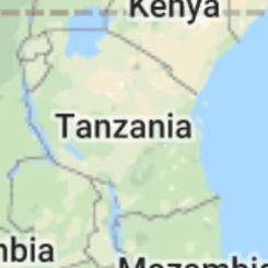 World Challenge Tanzania 2020- Mia Aitken