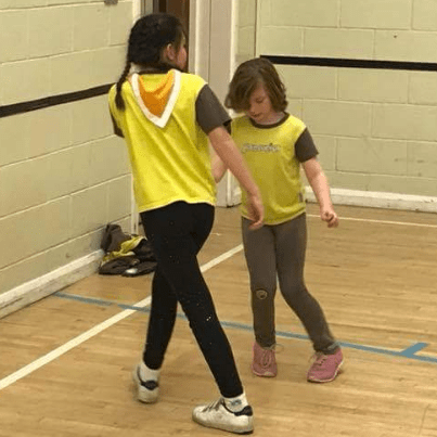 20th Ipswich Brownies
