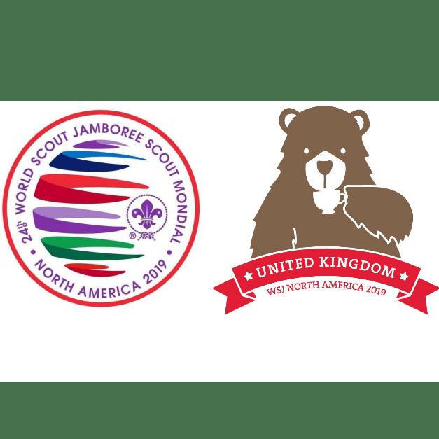 World Scout Jamboree USA 2019 - Kiersten Aitchison
