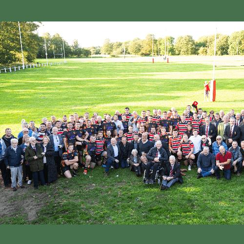 Altrincham Kersal Rugby Club